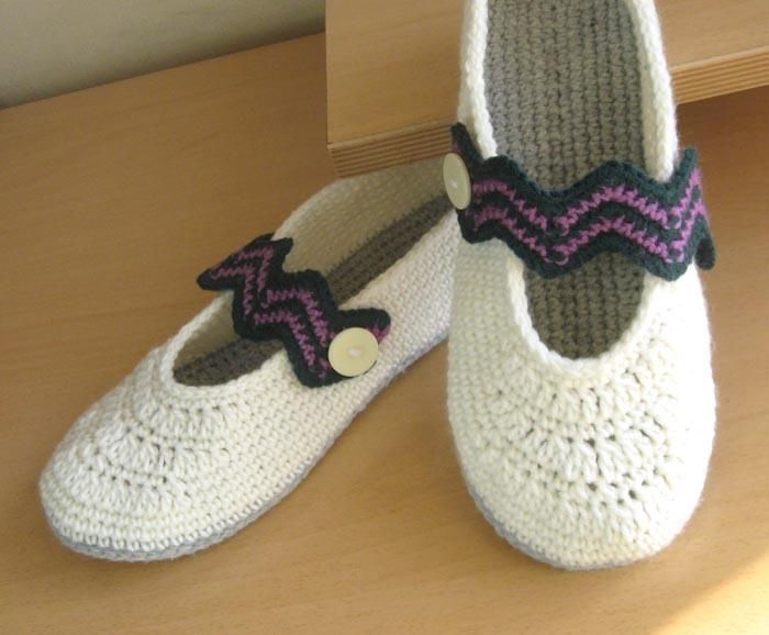 10 Bold Chevron Crochet Patterns - The Craftsy Blog