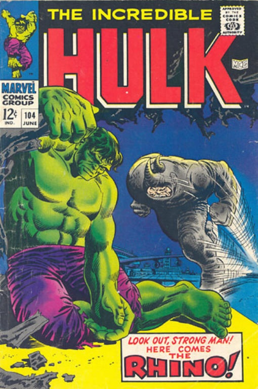 277 best images about Hulk on Pinterest