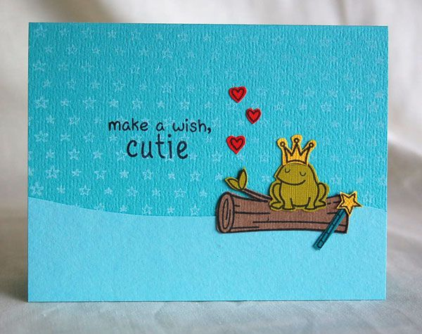 Lawn Fawn stamps: Crafts Ideas, Paper Craft, Stamped Cards, Birthday Cards, Creature Cards, Card Ideas, Lawn Fawn, Fawn Cards