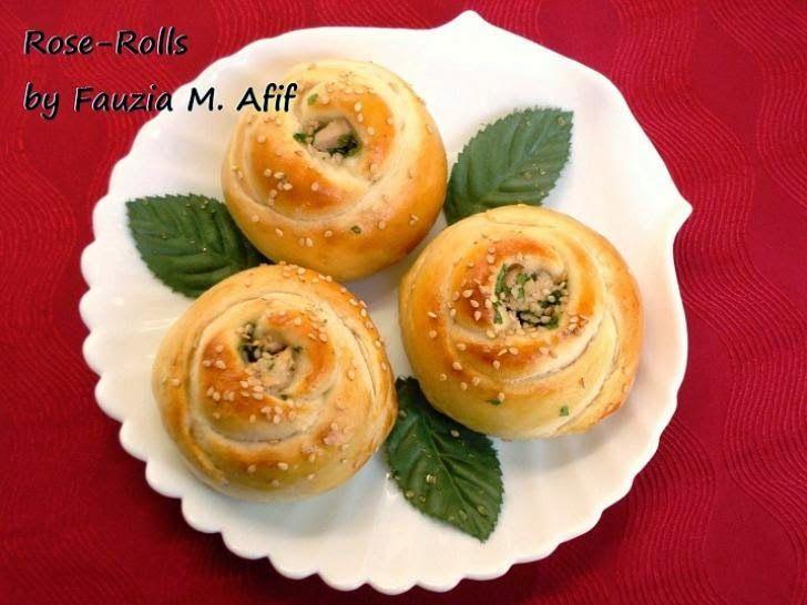 Συνταγές για μικρά και για.....μεγάλα παιδιά: Πως να κάνουμε σχέδια ζύμης τριαντάφυλλα!#.VKg9_c_-bIV#.VKg9_c_-bIV