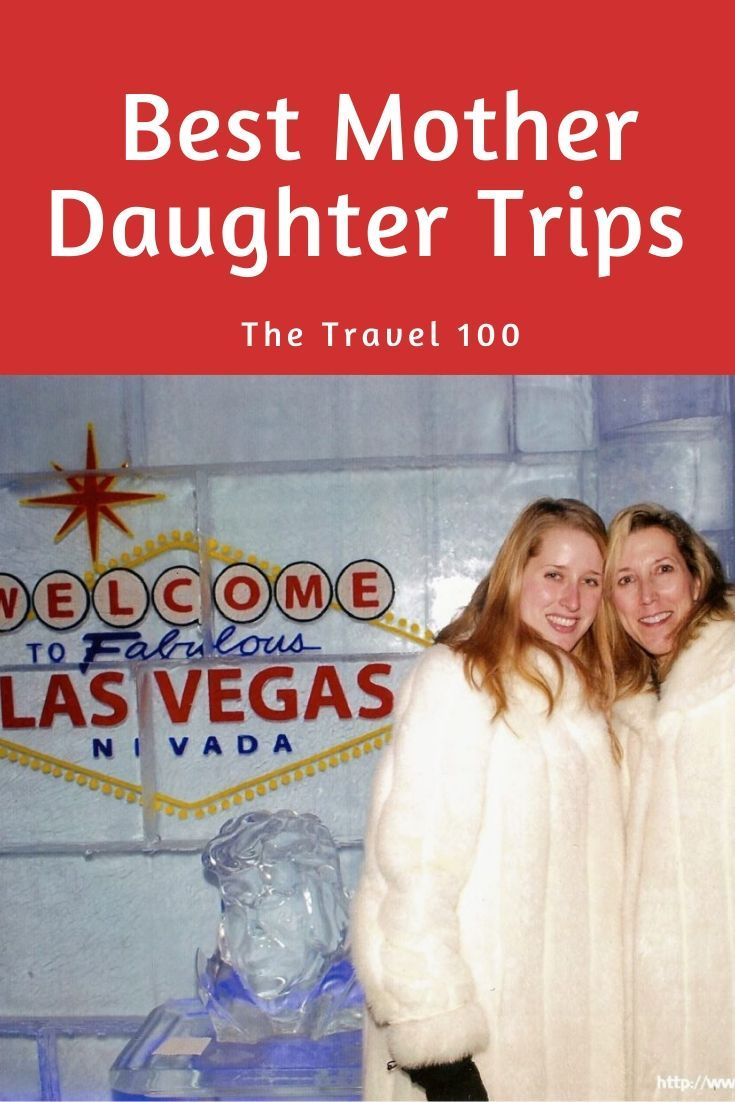 Amazing Mother Daughter Trips And Tips To Make Them Stress Free In