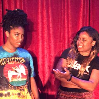 podcast jessica williams 2 dope queens phoebe robinson two dope queens mansplain can you believe this can you believe this guy #humor #hilarious #funny #lol #rofl #lmao #memes #cute