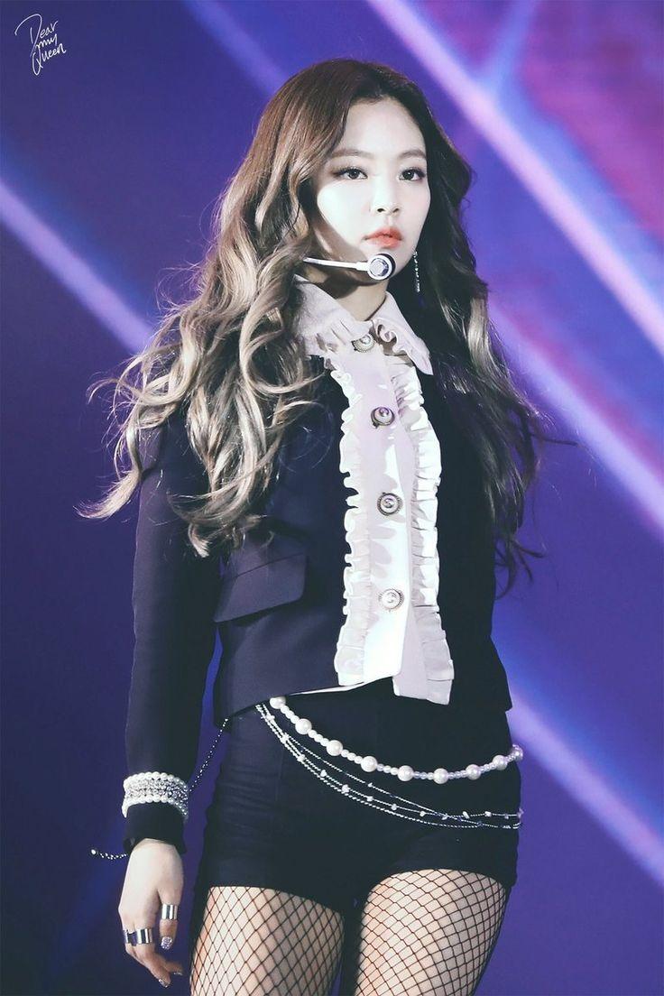 Kpop rose queen korean dance team 3