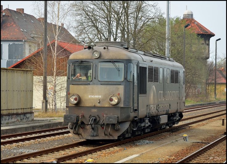 ST 43-R010  CTL