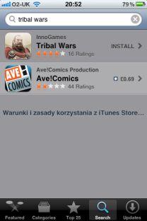 Aplikacja plemienna na iOS – Plemiona Wiki