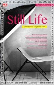 Berbagai macam jenis, teknik, dan permasalahan pemotretan Still Life dikupas secara detail dan terperinci dalam buku ini. Pengenalan alat-alat sederhana pendukung pemotretan Stiil Life pun dibahas dengan tuntas sehingga menghasilkan suatu foto Still Life yang mengagumkan layaknya menggunakan peralatan mahal.     Temukan rahasia menjadikan Still Life sebagai ladang bisnis yang menguntungkan untuk Anda di buku ini!    BUKU SAKU FOTOGRAFI: Still Life ; Harga: Rp. 49.800