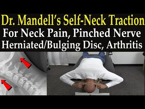 Pinched Facial Nerves And Tmj