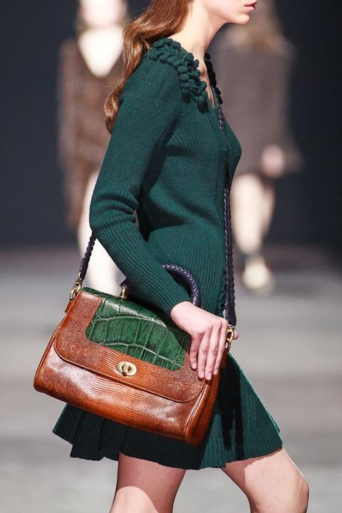 #show, #fall, #2013, #fashion, #bag