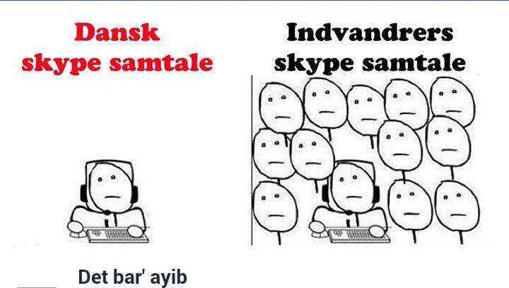Det bar ayib