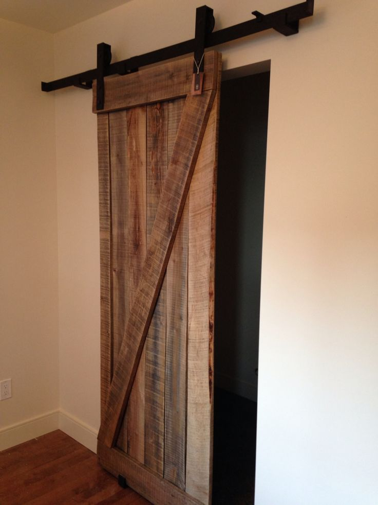 113 Best Interior Sliding Barn Doors Images On Pinterest Interior