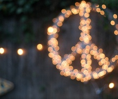 peace: Heart, Inspiration, Hippie, Trav'Lin Lights, Happy, Peace Signs, Earth, Peace Lights, Photo