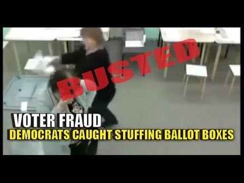 LIKE | COMMENT | SHARE | SUBSCRIBE Russia BUSTED on CAMERA STUFFING BALLOT Boxes @Anonymous1USA We Are Anonymous. We Are Legion. We Do Not Forgive. We Do Not...