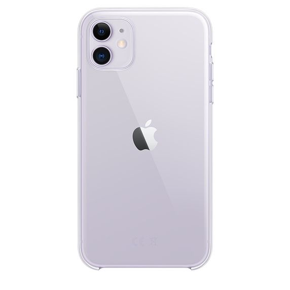 Coque Transparente Pour Iphone 11 Apple Fr Iphone Accessoires Iphone Transparent