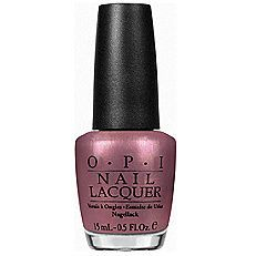 Meet Me On The Star Ferry Nail Polish by OPI