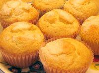 Magdalenas - Spanish Cupcakes