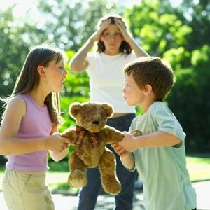 The 1,2,3 Approach to Child Discipline thumbnail