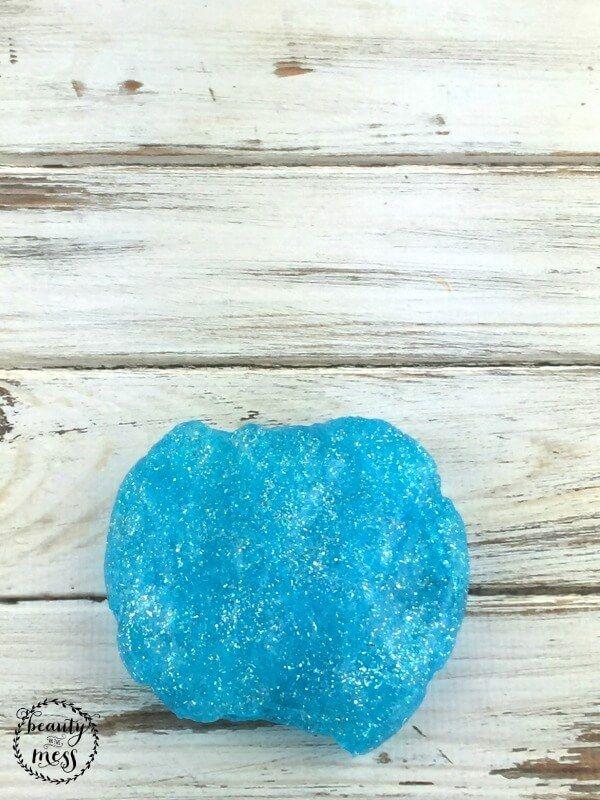 Frozen Slime Ball-2