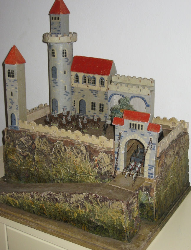 Best Castle Toys For Kids : Best antique toys images on pinterest old fashioned