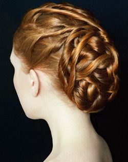 Style from Red Carpet Hair