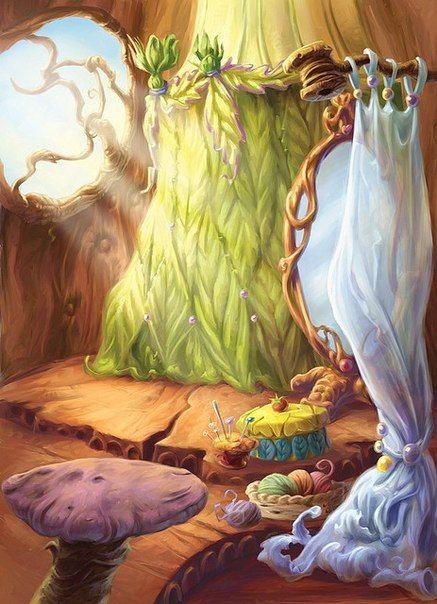 The art of disney fairies - Google Search