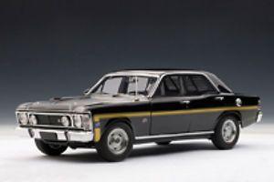1:18 Biante - 1970 Ford Falcon XW GT - Onyx Black