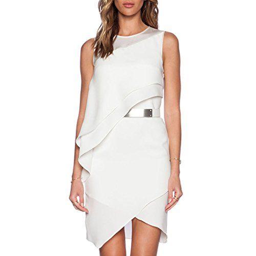 mywy - Abito elegante donna vestito bianco cerimonia vest... https://www.amazon.it/dp/B017F18SYQ/ref=cm_sw_r_pi_dp_eWtGxbTG3W67J