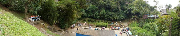 Pance rio de cali Conoce el lugar turistico La Chorrera del Indio, Pance, Cali - Colombia https://www.youtube.com/watch?v=Rl8w-OZa8M4