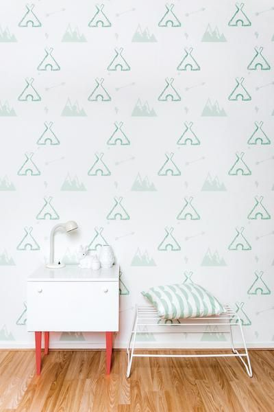 Ontdek hier onze SWEET! wallpaper collectie. Een speelse collectie, een eyecatcher op je muur. Voor in de kinder, speel, slaap, werk-kamer of gewoon waar jij da