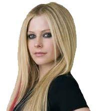 "Download lagu Avril Lavigne dari album ""Avril Lavigne"""