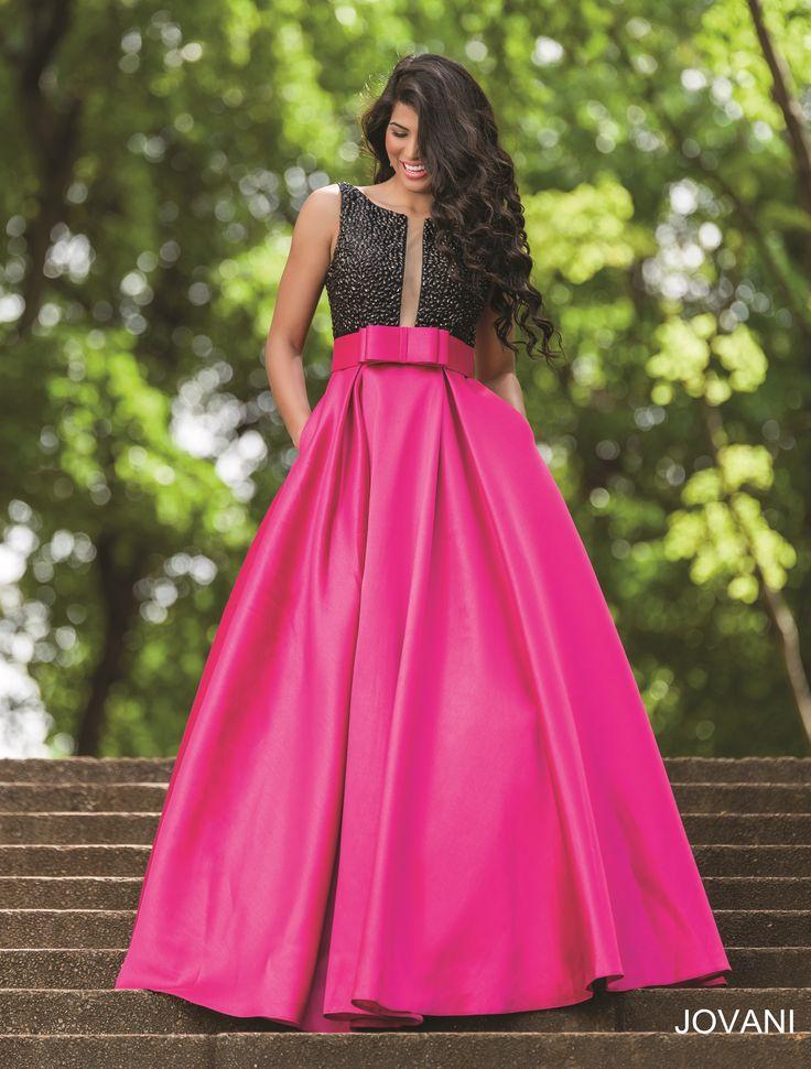 60 best JOVANI SPRING 2016 images on Pinterest | Vestidos para ...