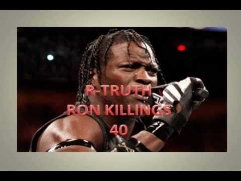 Real Names and Ages of WWE Superstars-2012