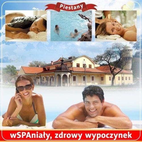 Słowacja to nasza specjalność!   http://www.familytour.pl/piestany_health-wellness-spa_-s-433.html