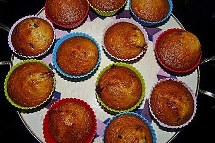 Muffin-Grundteig mit Variationsmöglichkeiten (Rezept mit Bild) | Chefkoch.de