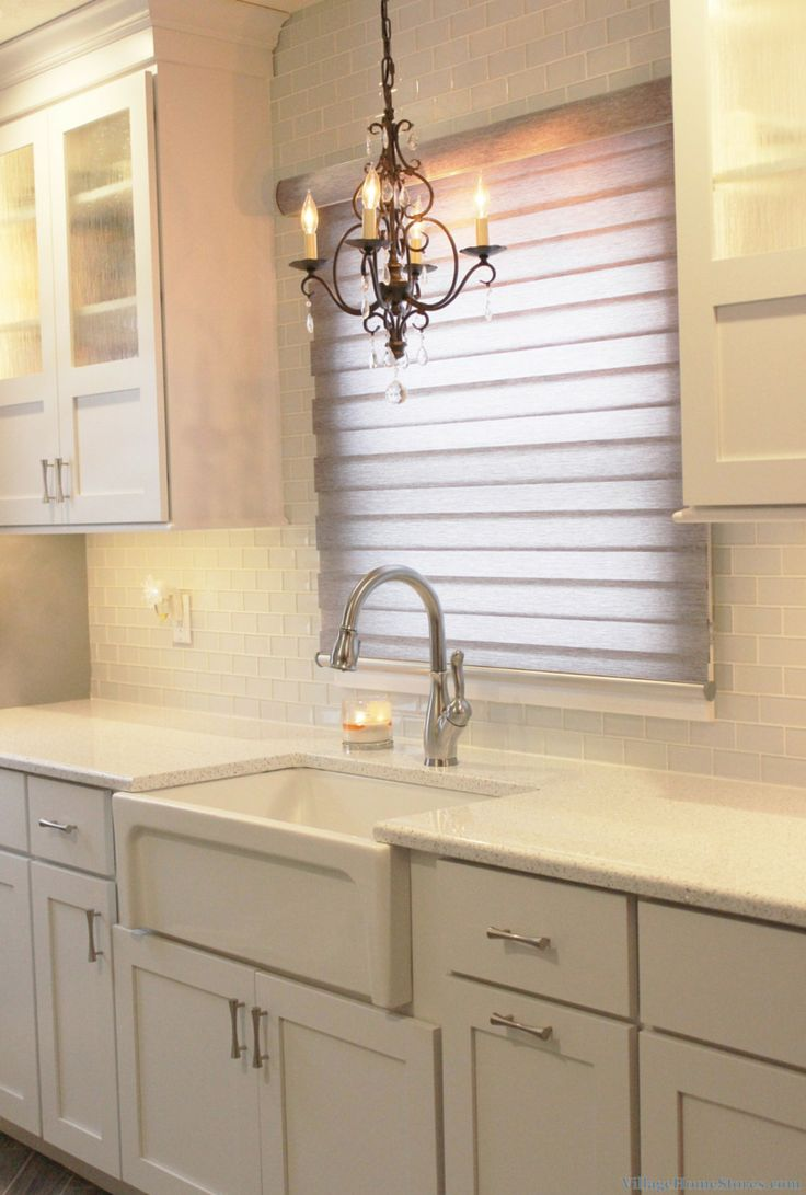 An East Moline Il Kitchen Is Remodeled From Start To Finish By Village Home Stores
