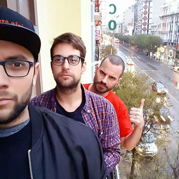 Maliatsis, Jeremy, Mikeius
