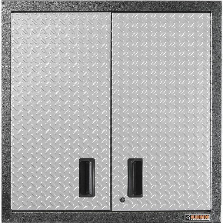 "Gladiator Premier Series 30"" Garage Wall Cabinet  $11 in SYWR Points $99.99  Free Store Pickup  Sears #LavaHot http://www.lavahotdeals.com/us/cheap/gladiator-premier-series-30-garage-wall-cabinet-11/113096"