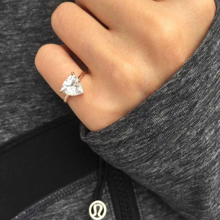 """The Self Love Pinky Ring; I'm keeping this in mind for my """"graduation gift"""" from the Slim, Chic & Savvy program!"""