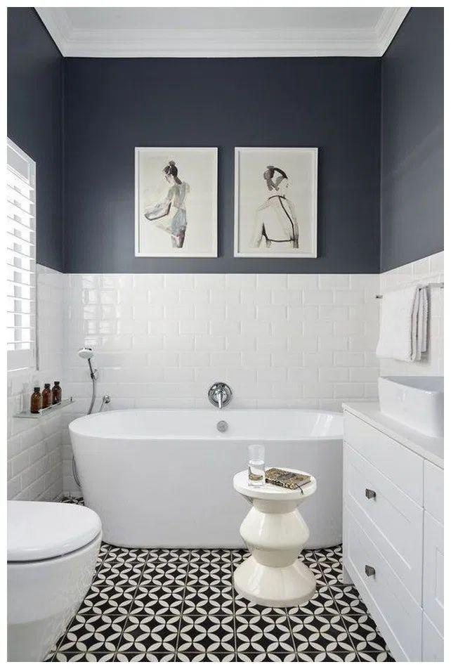 60 simple master bathroom renovation ideas 40  small