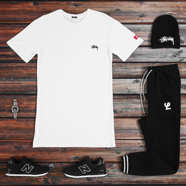 Simplicity over all this season! Stussy staple picks online & in stores…