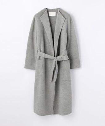 ウール ガウンコート-Ballsey(Ballsey)   全品送料無料   レディース・メンズ ファッション通販 MAGASEEK(001672456)
