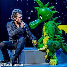 Peter Maffay & Band - Tabaluga Live 2016 in Berlin 11.11.2016   #tabaluga #petermaffay #berlin