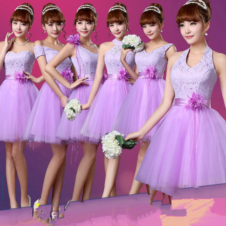 48 best Kondangan style images on Pinterest | Flower girls, Prom ...