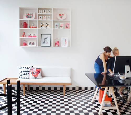 darling clementine studio