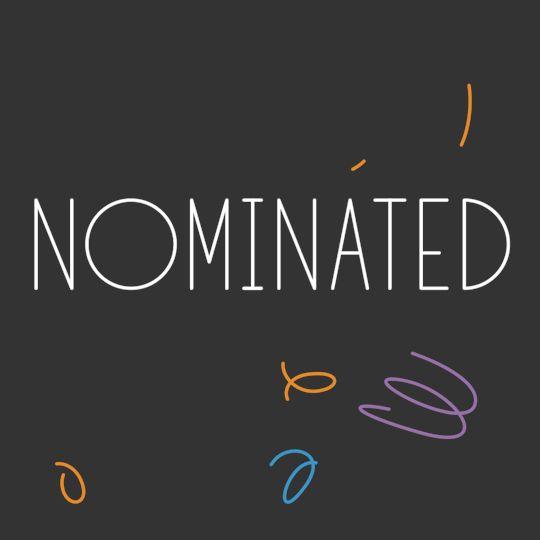 Nominated  for the Webby Awards ♦ Mia Nonna dello Zen & anonima del gaud