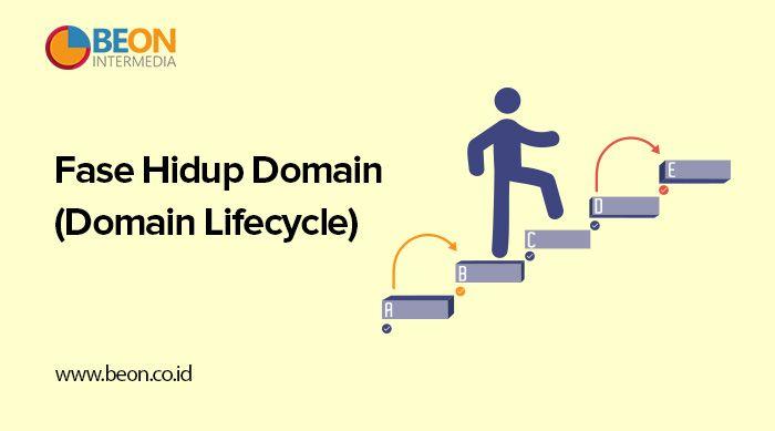 Fase Hidup Domain (Domain Lifecycle)