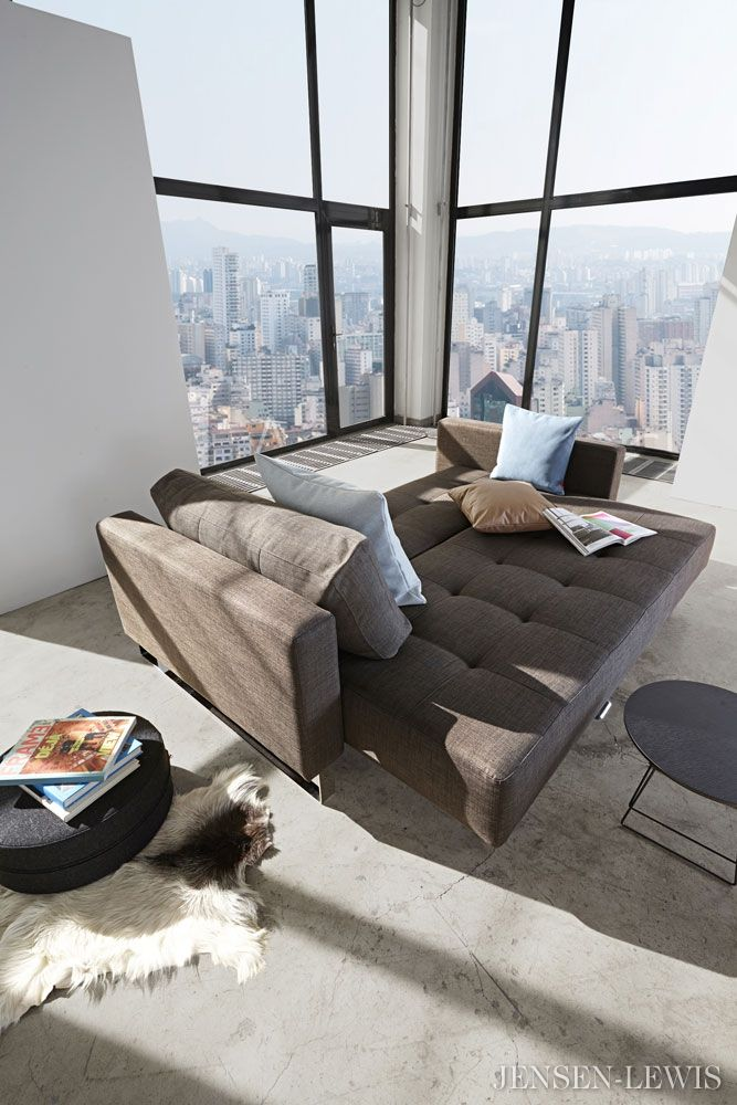 42 Best The Modern Sleeper Sofa Images On Pinterest | Innovation, Sleeper  Sofas And Sofa Beds