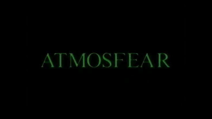 Atmosfear DVD Intro homemade