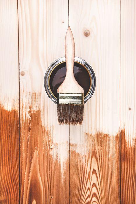 El esmalte sintético tiene mayor resistencia que otras pinturas, además es muy fácil de lavar. #Sodimac #Homecenter.