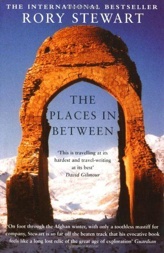 The Places In Between by Rory Stewart, http://www.amazon.co.uk/dp/0330486349/ref=cm_sw_r_pi_dp_XaAKtb11HHXRG