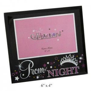 Prom Night Photo Frame